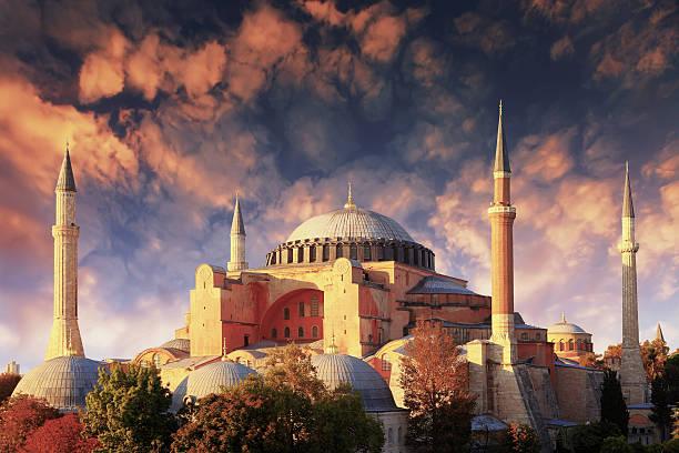 Masjid Hagia Sofia