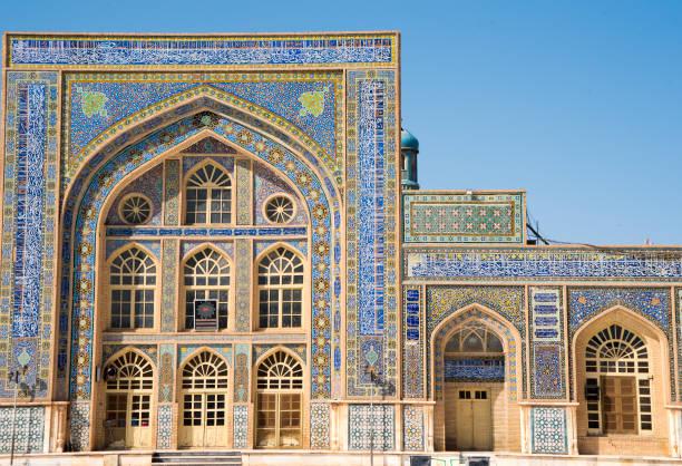 Masjid Agung Herat