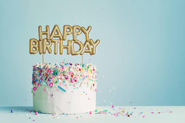Bahan menghias kue / Kue ulang tahun