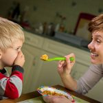 Cara mengatasi picky eater