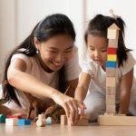 cara melatih tanggung jawab pada anak