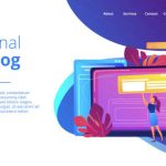 rekomendasi template blogger SEO Friendly