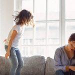perilaku tantrum pada anak
