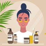 cara mengenali jenis kulit wajah beserta cara merawatnya