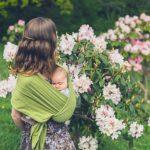 Nama bayi dari nama bunga