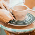 Kerajinan keramik