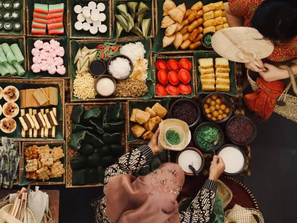 Destinasi wisata kuliner