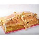 Resep roti buaya