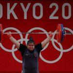 fakta Nurul Akmal yang telah berjuang selama Olimpiade Tokyo 2020,