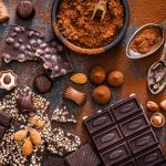 Sejarah olahan coklat
