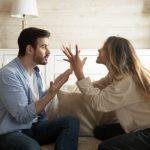 penyebab hubungan rusak
