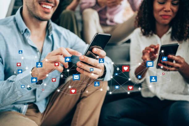 cara bijak dalam menggunakan media sosial