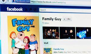 Promosi melalui Facebook Ads