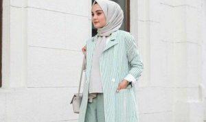 Outfit hijabers yang kerenn