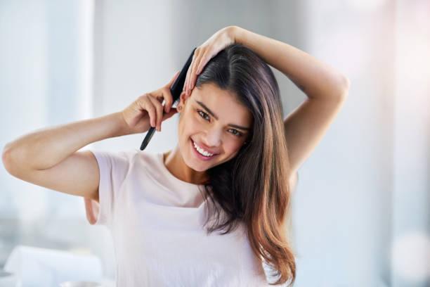Cara merawat rambut agar sehat