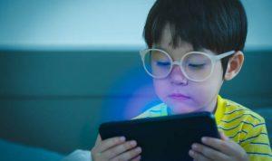 efek buruk video Youtube untuk si kecil