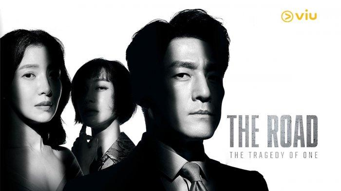 drama The Road: The Tragedy of One